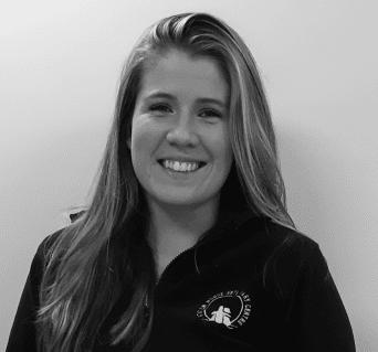 Rebecca Green Student Veterinary Nurse